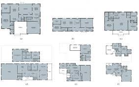 Residential Plan Computer Generated Residential Building Layouts Vladlen Koltun