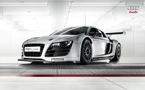 Audi R8 Silver - white cars audi silver lemans motorsports audi r8 lms german cars