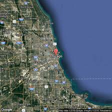 Map Of Chicago O Hare by What Are The Safe Areas To Stay In Chicago Usa Today