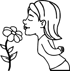 flower coloring pages wecoloringpage