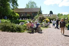 Hellens Barn Hellens Garden Festival Eat Sleep Live Herefordshire