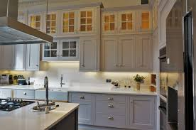 bespoke kitchen india street edinburgh studio carpentry