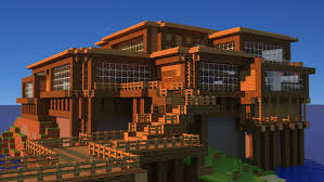 How To Build A Horse Barn In Minecraft The Easiest Way To Install Minecraft Mods
