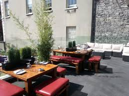 Outdoor Glass Room - pop up shop dublin popertee glass room terrace u0026 mansion house