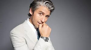 hairstyles for thick grey wavy hair 15 grey hairstyles for men that ooze cool the trend spotter