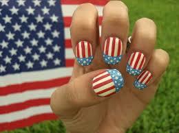 10 4th of july nail designs beautyhihi