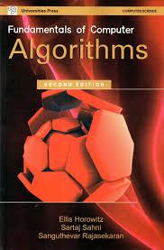 fundamentals of computer algorithms 2nd edition buy fundamentals