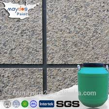 Textured Paint For Exterior Concrete Walls - maydos exterior decorative concrete block coarse textured wall