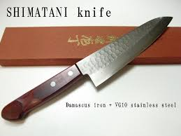 Steel Kitchen Knives Japanese Kitchen Knife Damascus Vg10 Stainless Steel Gyutou Knife