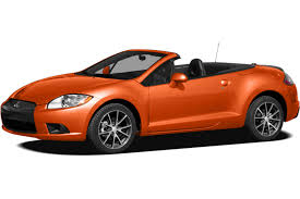 2010 mitsubishi eclipse overview cars com