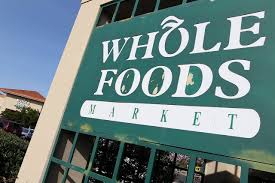 Goes Off Deal Talk Amazon Stays Mum While Whole Foods Goes Off Script