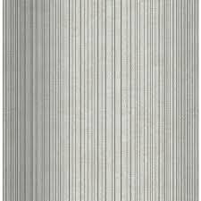 Black And White Striped Wallpaper by Brewster Insight Charcoal Stripe Wallpaper 2662 001912 The Home