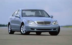 2002 mercedes a class used 2002 mercedes s class for sale pricing features