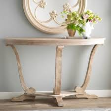 Sofa Console Table Console Sofa And Entryway Tables Joss