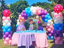 sofia the party supplies category archive for party decorations miami party balloons