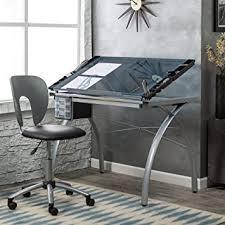 Drafting Table Vinyl Amazon Com Studio Designs Futura Drafting Table And Chair Set
