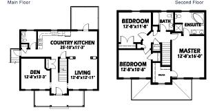 Two Storey Floor Plan 2 Storey House Floor Plan Sample Sample 2 Storey House Floor Plan