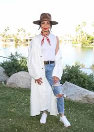 Classic Hollywood Fashion Bing Images by Monica Rose Talks Summer Style At The Coachella 2017 Reebok