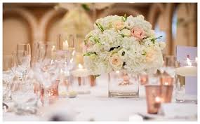 wedding flowers table low wedding flowers table centrepieces the flower company