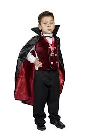 vampire costumes for boys halloween wikii