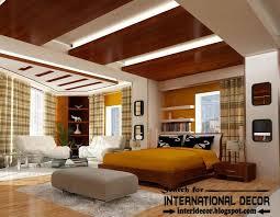 Best BEDROOM FALSE CEILING Images On Pinterest False Ceiling - Ceiling bedroom design