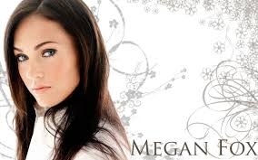 megan fox transformers 2 still wallpapers yellow wallpaper hollywood celebrity megan fox wallpaper megan
