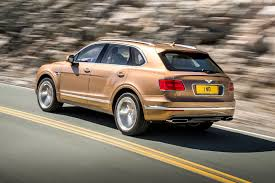 bentley exp 9 f price new bentley bentayga will spawn a seven seater 187mph suv by car