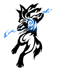 lucario clipart free download clip art free clip art on