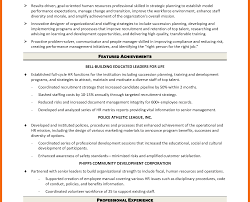 examples of hr resumes majestic design ideas director resume