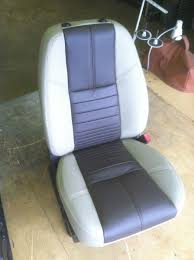 Car Upholstery Repair Cost Auto Upholstery The Specialists Car Tint