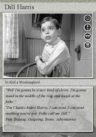 To Kill A Mockingbird Meme - to kill a mockingbird scout and dill quotes