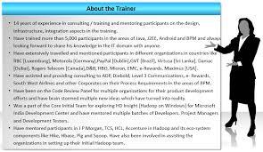 big data hadoop resume index of images