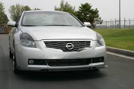 nissan altima coupe accessories 2008 altima coupe stillen garage