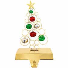 gold tree bells holder the loft