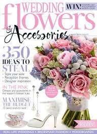 wedding flowers magazine wedding flowers magazine marchapril 2014 subscriptions pocketmags