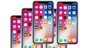 each iphone x costs apple just 357 50 but sells at 999