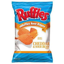 ripples chips buy ruffles cheddar sour chips american food shop