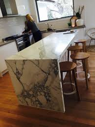 Kitchen Islands Melbourne by Marble Kitchen Benchtops Melbourne U0026 Marble Suppliers Baasar Stone