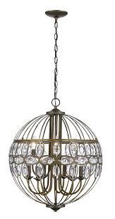 Chandelier And Pendant Lighting by Trans Globe Lighting