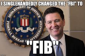 fbi imgflip