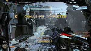 Maps Fall Challenge Titanfall A First Look The Infinite Zenith