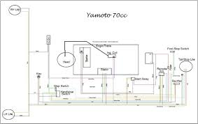 atv cdi wiring diagrams wiring diagram simonand