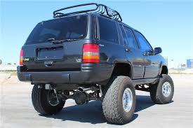 1998 jeep laredo 1998 jeep grand custom suv 184207