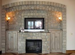 living fire place designs with tv home decor waplag interior