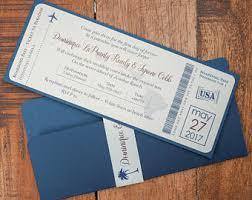 wedding invitations hawaii hawaii wedding invitations etsy