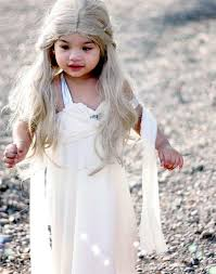 Daenerys Targaryen Costume Children Halloween Costume Daenerys Targaryen Creative Ads And More U2026