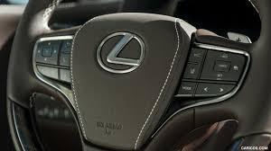lexus interior 2018 2018 lexus ls 500 interior steering wheel hd wallpaper 21