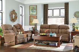 lazy boy living room furniture la z boy pinnacle reclining living room group the furniture store