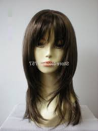 korean layered hairstyles hairstyle picture magz