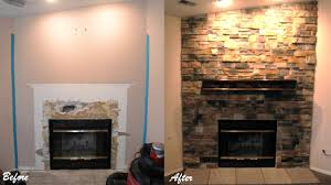 fireplace remodeling fort wayne in stars chimney service